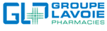 Logo - Groupe Lavoie Pharmacies